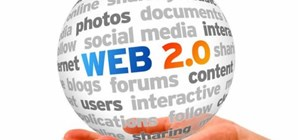 Web 2.0 - Social Media and Social Networking for your website
